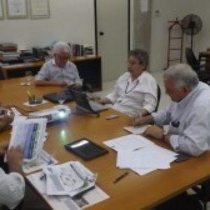 Crea-PE inicia concepção de projeto para acordo de cooperação internacional