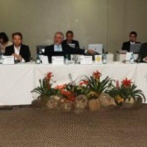 CIAM,convênios, congressos e homenagens foram alguns dos assuntos discutidos na manha desta terça-feira no CP