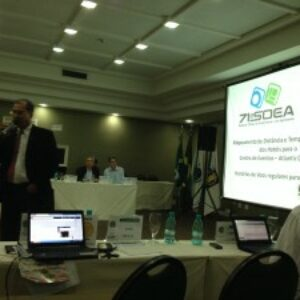 Colégio de Presidentes discute 71 Soea e criação de novos GT do Confea