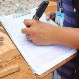 Fiscais do Crea-PE participam de reunião para Planejamento do Exercício 2014