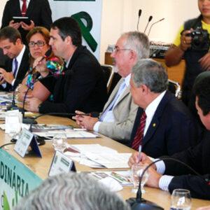 Reunião Ordinária do Colégio de Presidentes debate a mobilidade urbana e a sustentabilidade ambiental