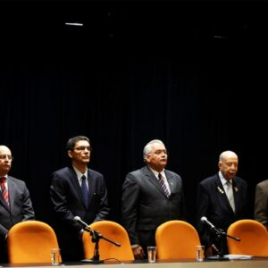 Plenária Solene marca 80 anos de fundação do Crea-PE