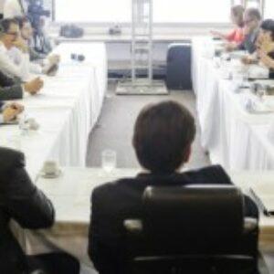 Crea-PE participa de nova reunião na PCR para debater Novo Recife