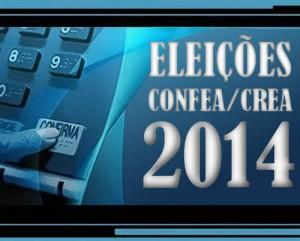 eleições Confea Crea