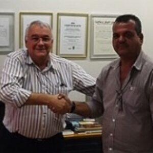 Crea-PE assina Acordo Coletivo dos colaboradores
