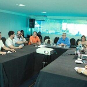 Colégio de Presidentes do Sistema Confea/Crea e Mútua faz reunião extraordinária em Teresina
