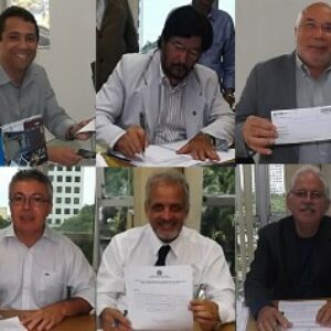 Encerrado prazo para inscrição de candidaturas para presidentes do Sistema Confea/Crea e diretores da Mútua