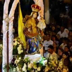 Festa da padroeira de Serra Talhada