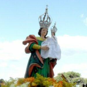 Terça-feira é feriado em Arcoverde