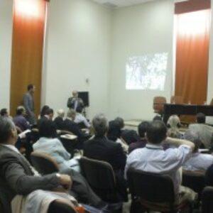 Seminário no Recife discute economia e desenvolvimento sustentável em Estados do Brasil e da Alemanha