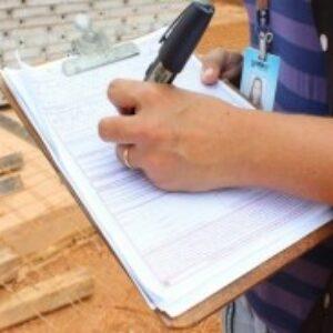 Técnicos do Crea-PE fazem Fiscalização Dirigida de Agronomia no Interior do Estado