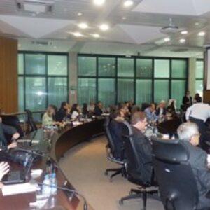 Composição dos plenários dos Creas, ensino a distância e prestação de contas da Mútua marcam abertura da sessão plenária nº 1.414