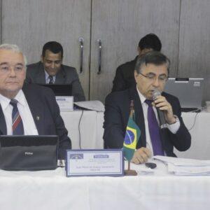 Colégio de Presidentes debate Resolução 1.024/2009 e encaminha propostas para o Confea