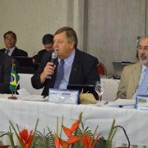 Pernambuco foi a capital nacional da Engenharia e da Agronomia durante o CP do Sistema Confea/Crea e Mútua