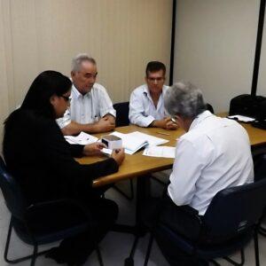CER-PE faz sorteio para definir presidentes de mesa e mesários suplentes