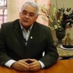 Presidente se licencia para garantir isenção no processo eleitoral
