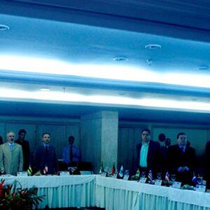 Tem início no Recife a 5ª Reunião do Colégio de Presidentes do Sistema Confea/Crea e Mútua