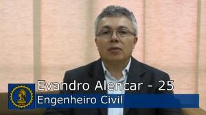 3 - Evandro Alencar 25
