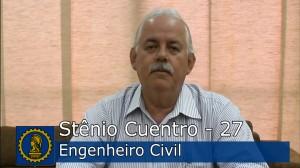 5 - Stênio Cuentro 27