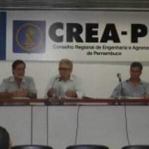 CER-PE promove reunião de orientação com profissionais que irão trabalhar nas eleições do Sistema Confea/Crea