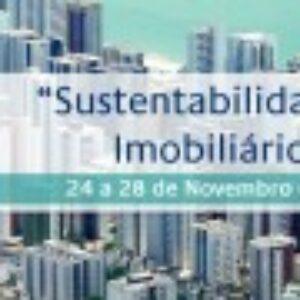 Presidente do Crea-PE participa do VI Simpósio da Sociedade Brasileira de Engenharia e Avaliações