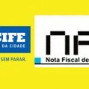 Profissionais ligados ao Crea-PE podem aderir a Nota Fiscal de Serviços Eletrônica no Recife