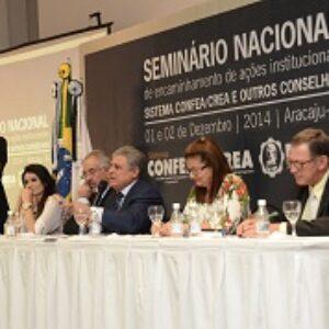 Em Aracaju (SE), Sistema realiza reunião do Colégio de Presidentes e encontros institucionais