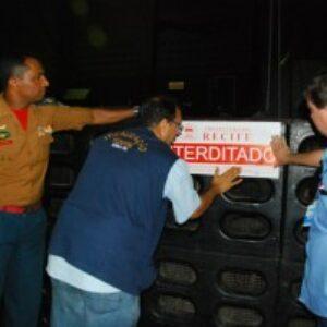 FPI do Carnaval 2015 interdita área de eventos do Clube Português do Recife