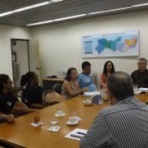 Atendimento ao público do Crea-PE é prioridade da nova gestão
