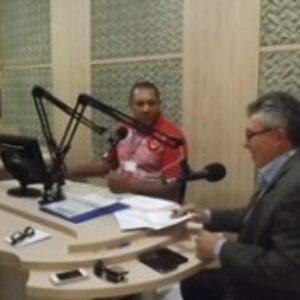 Fiscalização Dirigida do Crea-PE movimenta o Polo Gesseiro e é notícia nas principais rádios e blogs do Interior