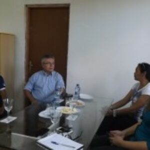 Faciagra contará com o apoio do Crea-PE na busca de soluções para problemas que enfrenta