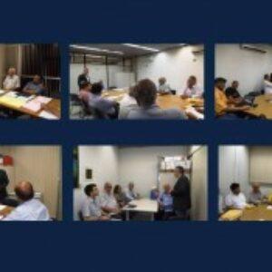 Crea-PE inicia atividades colegiadas de 2015