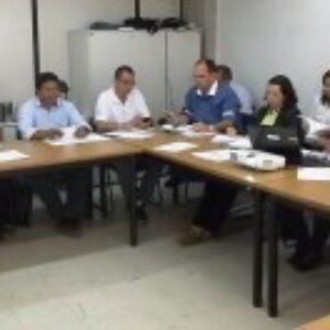 Crea-Móvel, Fiscalizações Dirigidas e Crea-JR foram temas da primeira reunião entre presidência e Inspetores Regionais