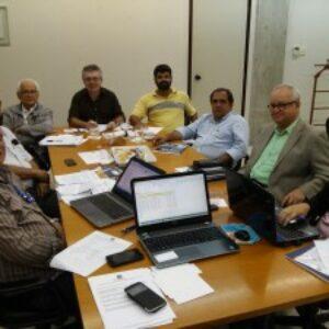 Crea-PE e Assengea viabilizam palestra do professor Waldir Duarte Costa em Araripina