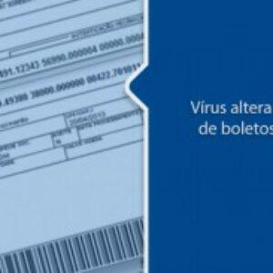 Crea-PE neutraliza vírus que altera boletos bancários