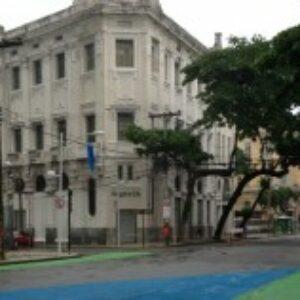 Crea-PE participa de fiscalização que resulta na interdição de imóveis no Bairro do Recife