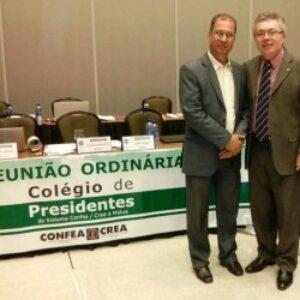 Creas de Pernambuco e do Piauí preparam fiscalização integrada na Chapada do Araripe