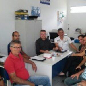 Presidente do Crea-PE se reúne com lideranças em Araripina e planeja ações para o fortalecimento das categorias profissionais