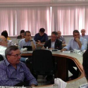 Evandro Alencar participa de debate sobre Agenda PE 2035 no Sinduscon-PE