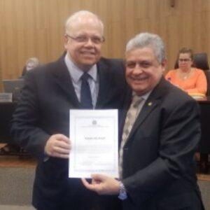 Plenário do Confea elege Paulo Guimarães diretor-presidente da Mútua