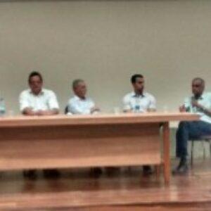 Crea-PE participa de Seminário de Conservação, Segurança Estrutural e Reforço de Pontes