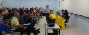 Read more about the article Alunos das áreas tecnológicas da Faculdade Metropolitana  conhecem o Crea Júnior PE