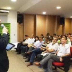 Evandro Alencar participa de eventos no Interior do Estado