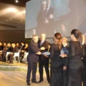 Crea-PE homenageia o engenheiro civil Carlos Calado na abertura da 72ª Soea