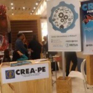 Crea-PE e Mútua firmam convênios para viabilizar a participação de profissionais na 72ª Soea