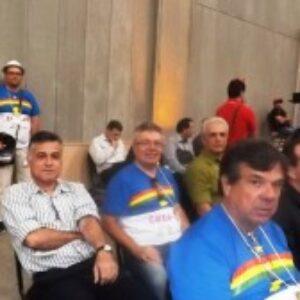 Presidente do Crea-PE assiste palestra magna sobre água na 72ª Soea em Fortaleza