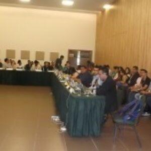 Crea Junior Nacional elege novos coordenadores durante a 72ª Soea em Fortaleza