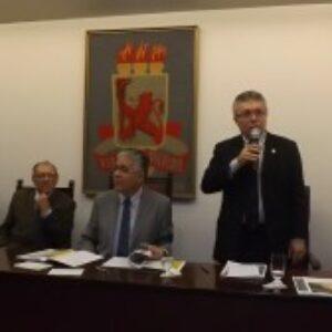 Crea-PE lança volumes 2 e 3 dos Cadernos do Semiárido