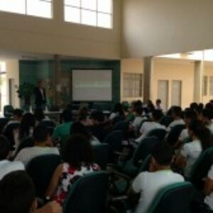 Crea-PE participa da 1ª Semana do Técnico em Edificações do IF-Ouricuri