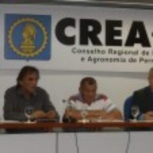 Evandro Alencar reúne inspetores regionais para integração